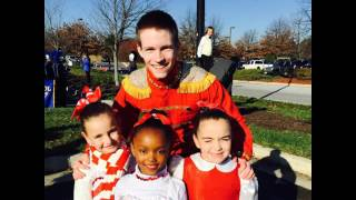 Flipagram White Marsh Ballet Academy Christmas Parade 2015