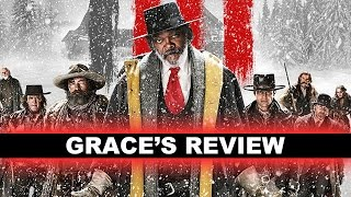 The Hateful Eight Movie Review - Beyond The Trailer
