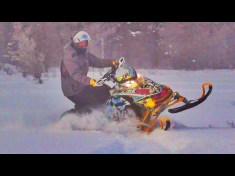 SKI DOO North!