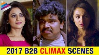 Latest Telugu Movie Back 2 Back Climax Scenes | Sampoornesh Babu | Tejaswi Madivada | Shruti Sodhi