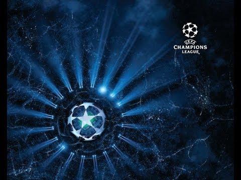 1/4 финала Лиги Чемпионов(1 круг) - 3 матч ПСЖ-Челси