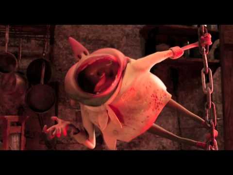 Презентация мультфильма Монстры на каникулах