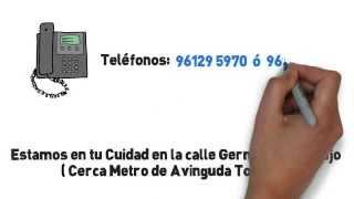 Liberación Instante de Móviles en Torrente Valencia desde 5€