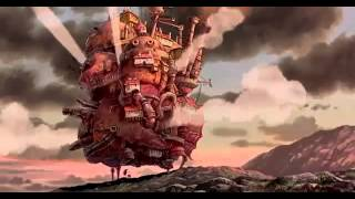 Howl's Moving Castle (2004) - Official Trailer