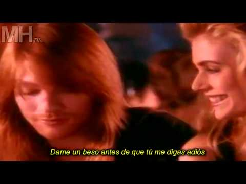 GUNS N ROSES - DONT CRY (subtitulado)