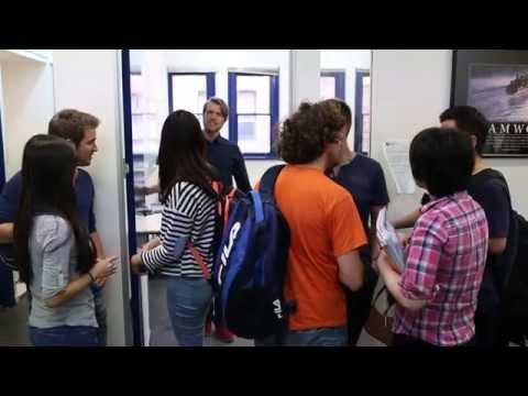 International House Sydney - School Video 2014