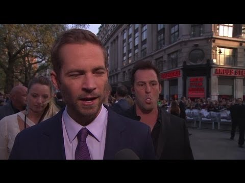 Fast and Furious 6 - Premiere