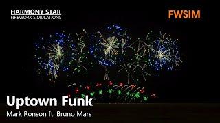 FWsim - Uptown Funk