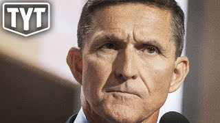 Mueller Going Easy On Michael Flynn?