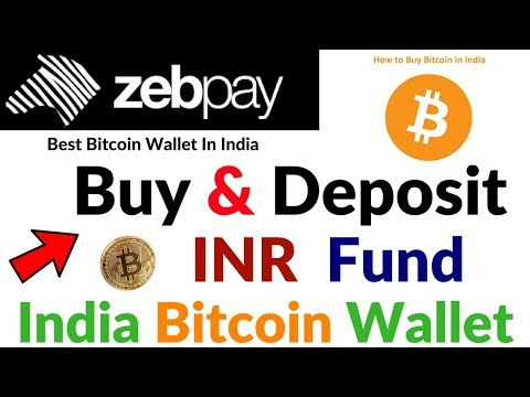 How To Buy Bitcoin Zebpay Deposit Bitcoin India Wallet Zebpay Buy or Deposit Full Process Hindi/Urdu
