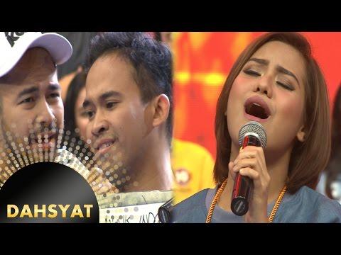 download lagu Anwar Baper Saat Mytha Lestari Nyanyi `Aku Cuma Punya Hati` DahSyat 17 Nov 2016 gratis