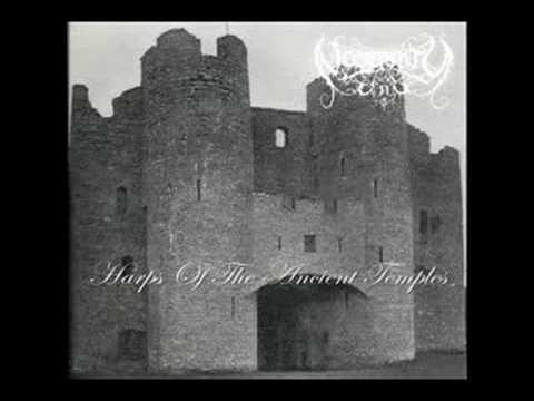 Nocternity - Harps of the Ancient Temples