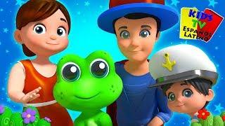 🔴 Kids TV Español - dibujos animados para niños