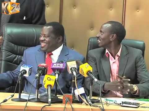 TSC Orders Teachers To Go Back To Work Or Face Disciplinary Action