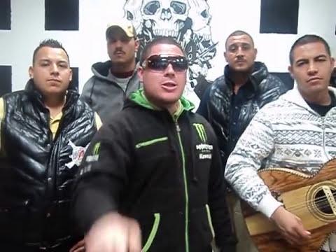 FUERZA DE TIJUANA EN ANTRAX CLOTHING!!! NEURONAS MALDITAS!!!!