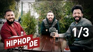 "Bushido & Shindy: ""CLA$$IC"", Tour, Kollegah, Sido, Kay One & Manuellsen (Interview 1/3) #waslos"