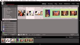 Lightroom 5 - My Top 5 Favorite Features