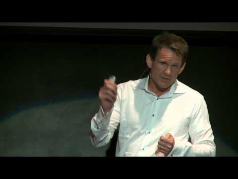 Giving the Gift of Life through Organ Donation: Chris Barry at TEDxFlourCity