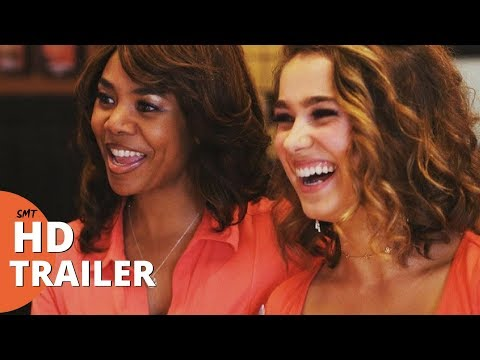 SUPPORT THE GIRLS (2018) Official Trailer HD