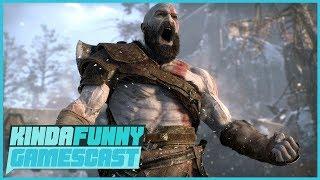 2018 PlayStation Predictions - Kinda Funny Gamescast Ep. 151