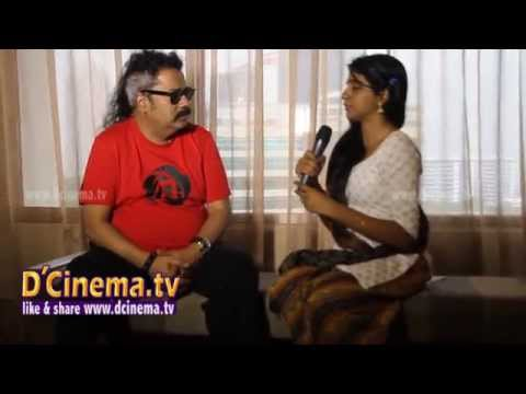 HARIHARAN in MALAYSIA Special Interview 2014