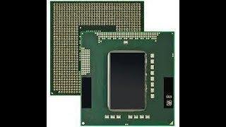 Lenovo ThinkPad T430: CPU Upgrade