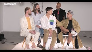 Queer Eye Cast Best Moments 2