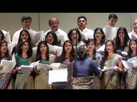 Excellent Malayalam Devotional Song -  The Canadian Mar Thoma Church, Toronto video