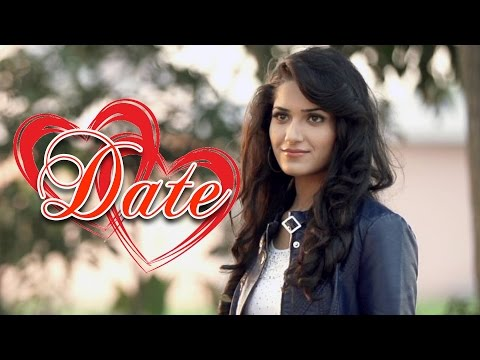 Date - Ammy Virk | Full Song Official Video | Jattizm | Brand New Punjabi Songs 2014