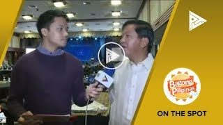 ON THE SPOT: Ika-60 anibersaryo ng Department of Science and Technology