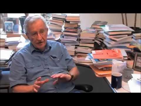 Noam Chomsky on Privatization