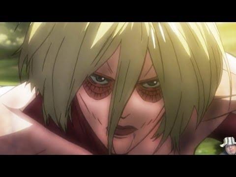 Attack on Titan Episode 17  (Shingeki N