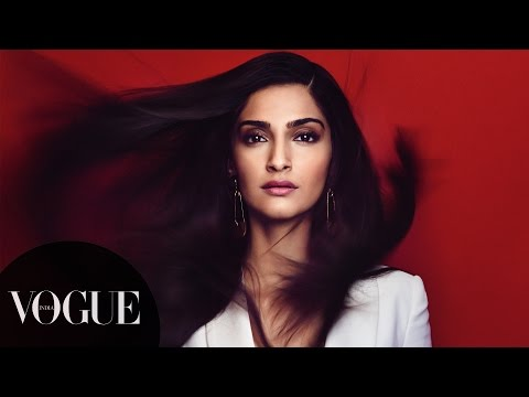 Out & About With Sonam Kapoor | Exclusive Interview