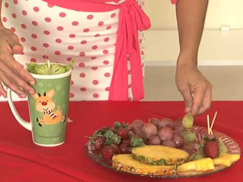 Detalles con sabor: arma tu propio arreglo frutal para este 14 de febrero
