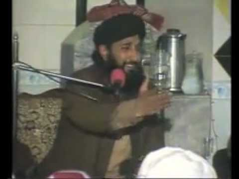 Taqreer Mufti Muhammad Hanif Qureshi Part 5 Of 8 2012.flv video