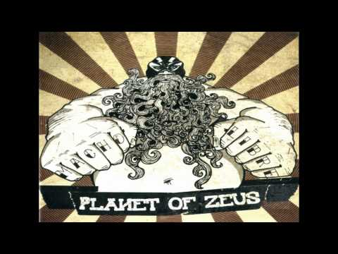 Planet Of Zeus - Macho Libre