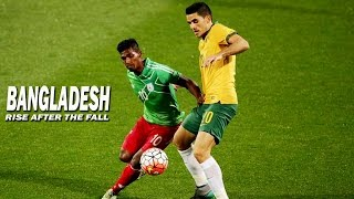 Bangladesh Rise After The Fall.