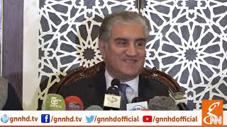 Federal Ministers joint Press Conference l 21 March 2019