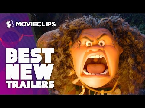 Best New Movie Trailers - June 2016 HD