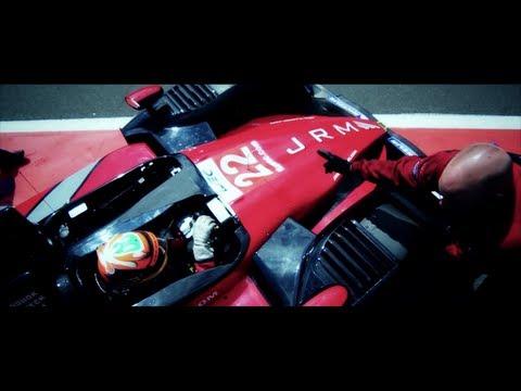 JRM Racing LMP1