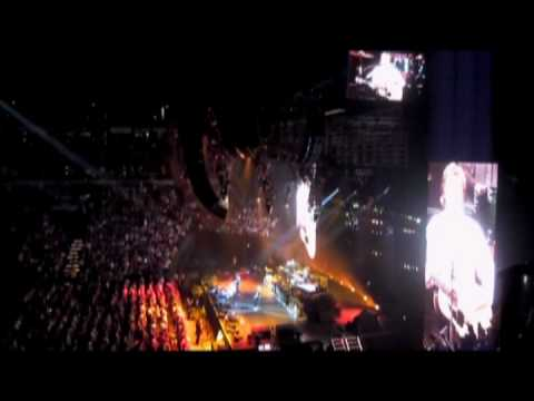 Paul McCartney 09: Two Of Us (live: Nashville, July 26, 2010) - The Beatles