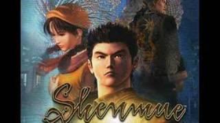 Shenmue Soundtrack - Main Theme (Original Ver.)