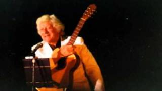 Jon Pertwee - Big Rock Mountain