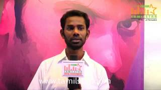 Ramesh Thilak At Demonte Colony Movie Team Interview