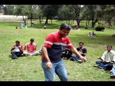 Hot Courses Chennai Dance For A Tamil Song Nakka Mukka video