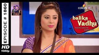 Balika Vadhu - 4th April 2015 - ?????? ??? - Full Episode (HD)
