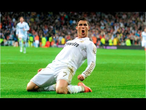 [VIDEO] Cristiano Ronaldo 17 Champions League Goals 2014