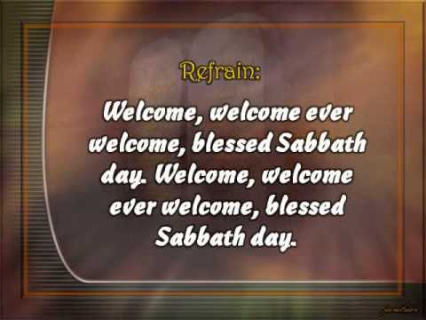 Dont Forget the Sabbath