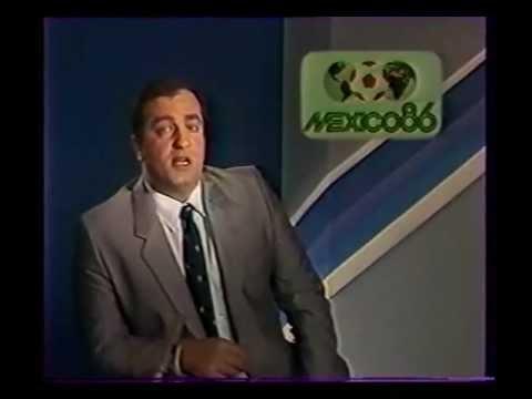 Дневник чемпионата - Мексика'86 - 18.06.1986