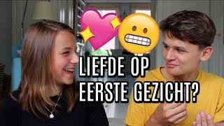 GESCHORST EN RUZIE MET YOUTUBER - NEVER HAVE I EVER Ft. Matser